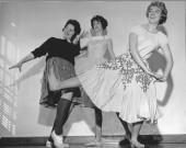 1960s dance 1961-62-WAA-Dancers