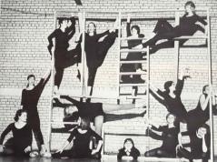 1960s dance 1967 Dance