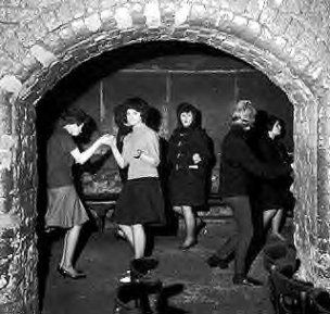 1960s dance cavern60