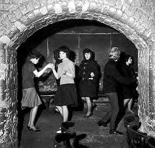 1960s dance cavern60