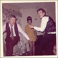 1960s dance hurlyburly