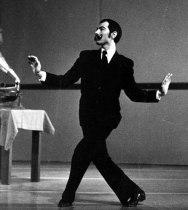 1960s dance PeterRandazzoassassin1