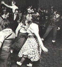 1960s dance