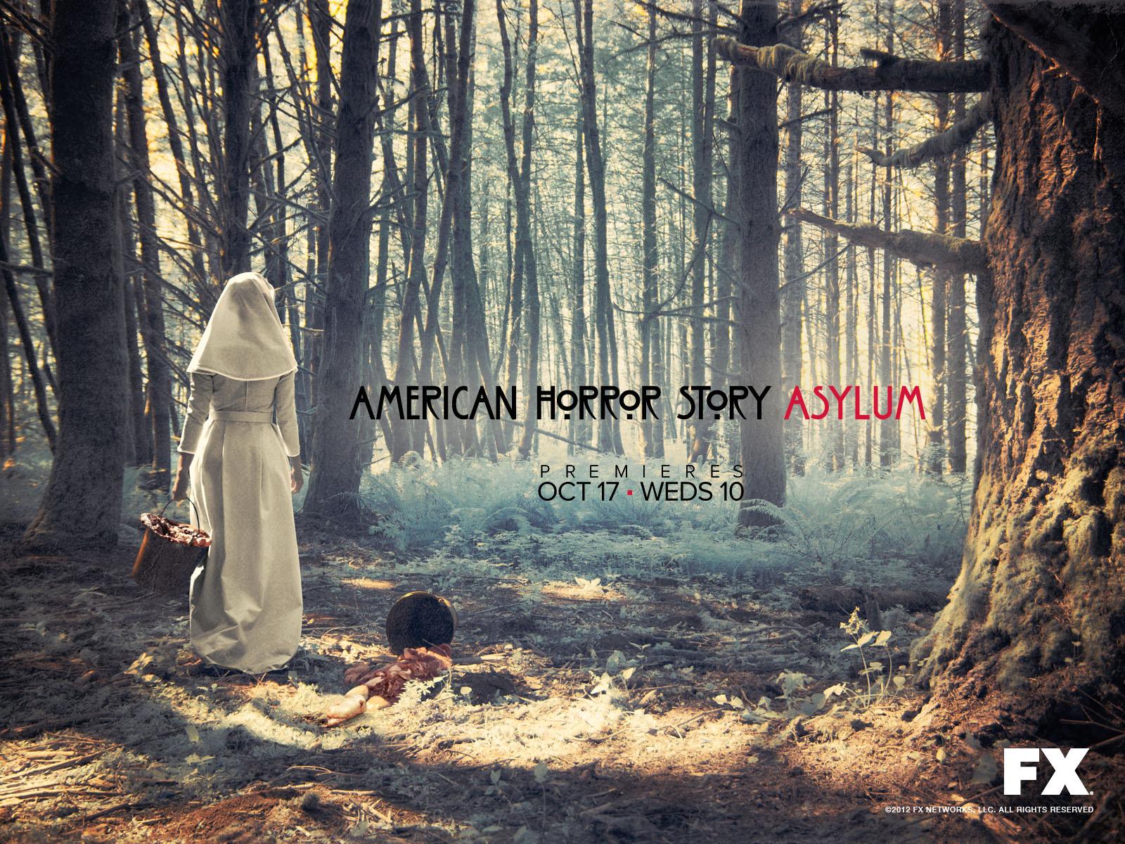Inside The Asylum Costume Design Of American Horror Story Asylum The Eye Of Faith Vintage 11 11 11