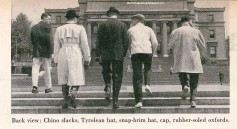 EOF How To Ivy Style Look Magazine 1955 1
