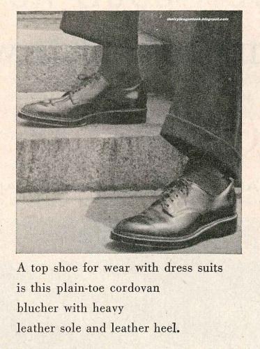 EOF How To Ivy Style Look Magazine 1955 3