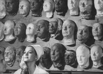 Mask Angie dickinson