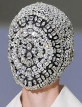 Mask Maison Martin Margiela Haute Couture A:w 12
