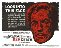 Mask The Masque of the Red Death