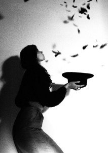 THE EYE OF FAITH - Birds of a Feather 5