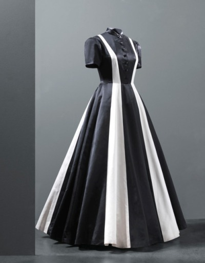 Balenciaga Evening Gown 1939