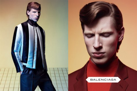 Balenciaga-fall-winter-2012-2013-first-menswear-ad-campaign