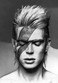 billy idol ziggy stardust