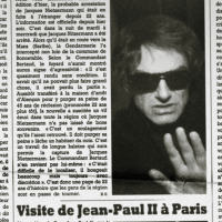 1980's French Psychic Predicts 9/11, Obama Presidency, & 2012 Alien Encounters!