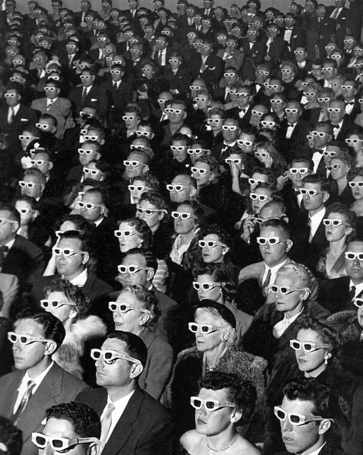 EOF 1950S 3D Masterpiece