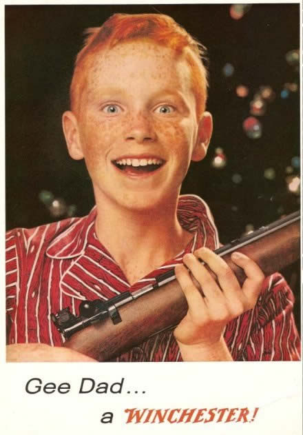 EOF Crazy Christmas - You'll Shoot Your Eye Out