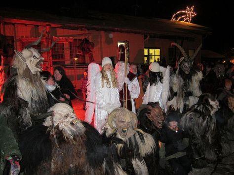 Gruppenbild Geigelstoa Pass Schleching