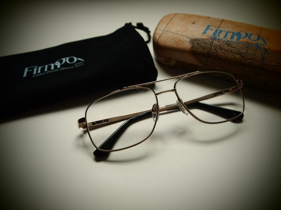 Our Free Glasses From Firmoo