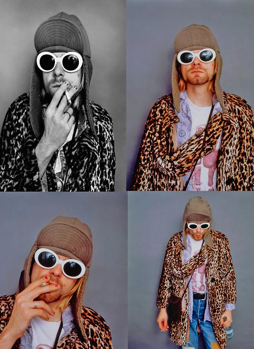 Rebel Kurt I