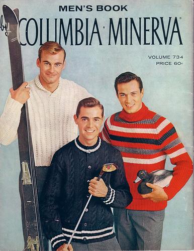 Knights of Knitwear
