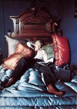 Andy Warhol Lounge