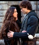 Douglas Booth and Hailee Steinfeld- ROMEO AND JULIET 2013