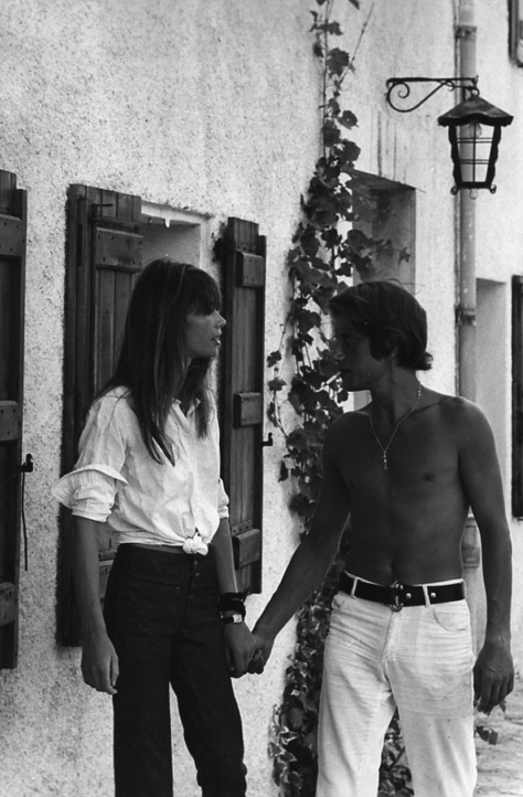 eof style idol- francoise hardy and jacques dutronc 2