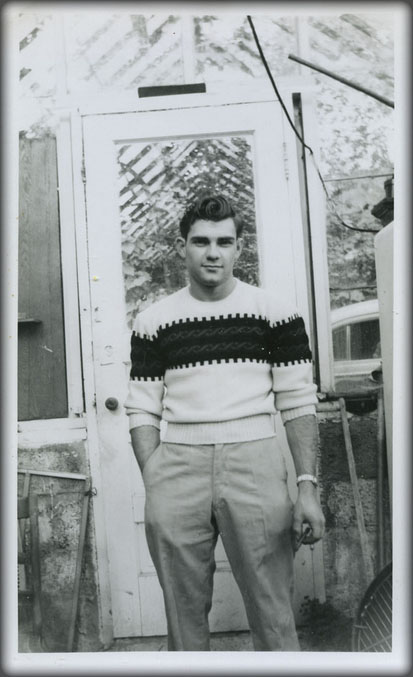 Handsome Vintage Sweater Inspiration - Timeles & Classic