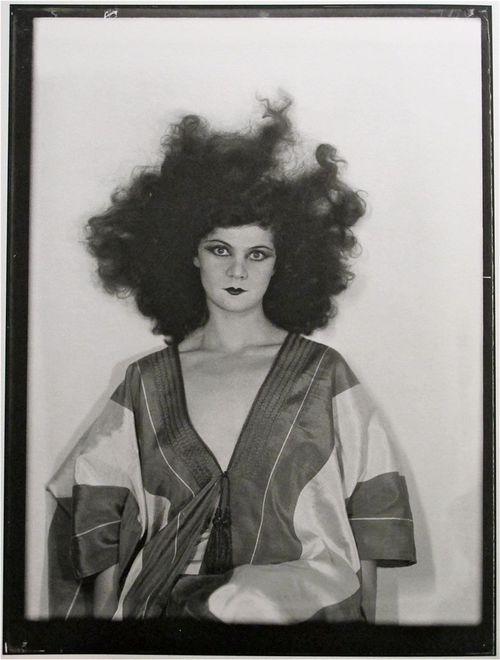 Helen Tamaris by Man Ray, 1930.