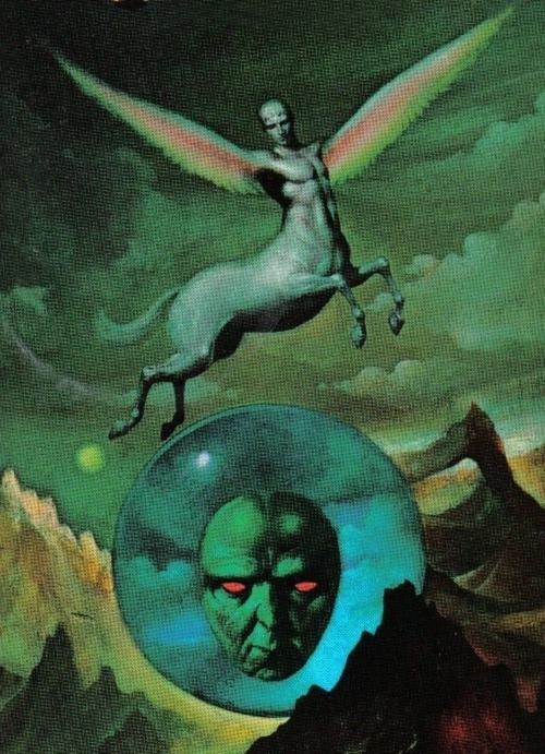 Imagination Psychedellia