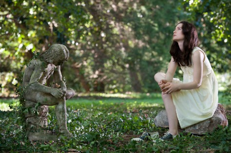 MIA Wasikowska in STOKER- Summertime Sadness