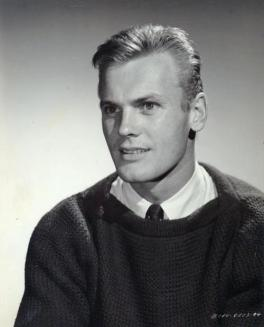 tab hunter sweater dreamy