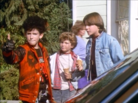 EERIE INDIANA- Bad Ass Cool