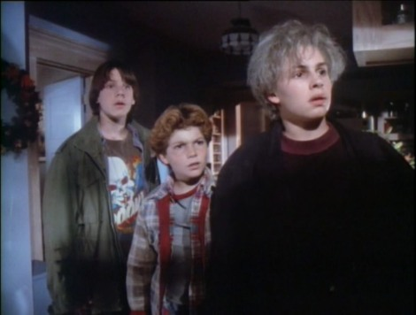 EERIE INDIANA - COOL 90S STYLE