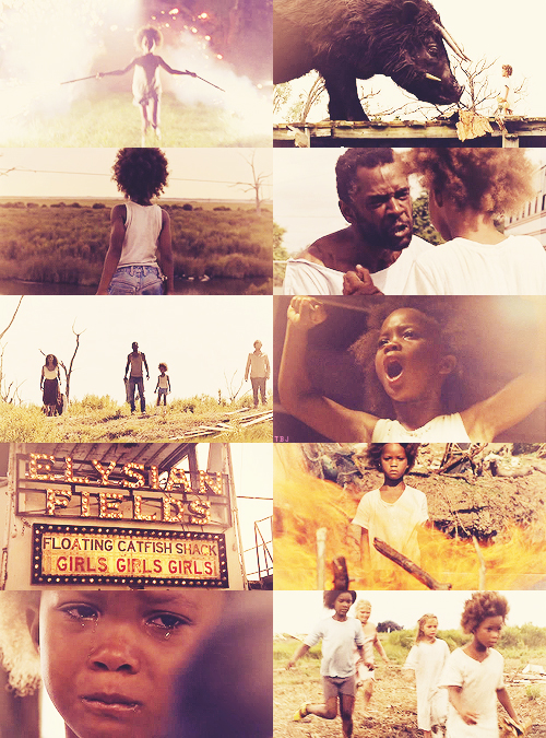 EOF- Beasts of the southern wild- 1