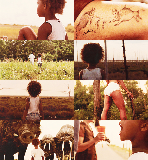 EOF- Beasts of the southern wild 2