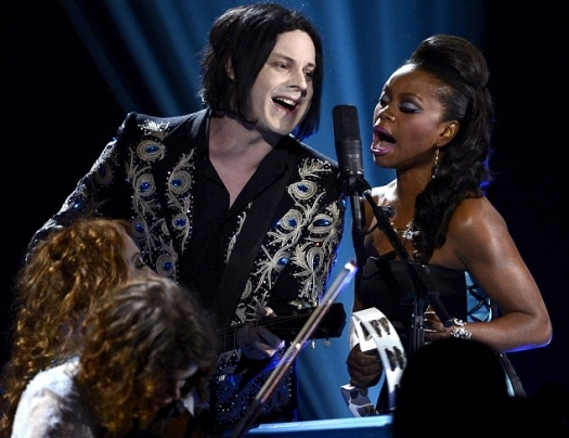 Grammys-2013-Jack-White-Drops-F-Bomb-During-Performance-Video-2