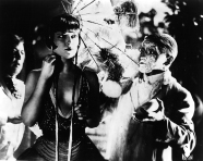 Louise Brooks- Legendary in Pandoras Box
