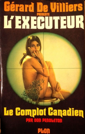 Pandoras Pulp- Bad Girl Novels