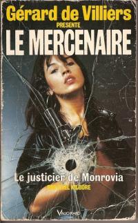 Pandoras Pulp - Vintage Bad Girl - Le Mercenaire