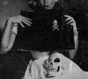 Skull Scare