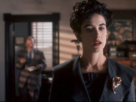 TALES FROM THE CRYPT - SEASON 2 - DEMI MOORE