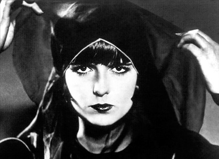 The Eyes of Louise Brooks