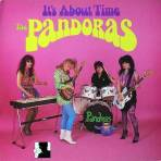 The Pandoras- Its About Time