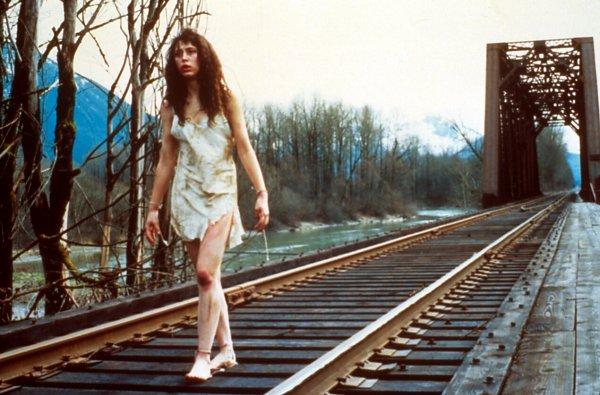 twin peaks- railay track blues