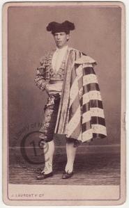Vintage Matador- Style inspiration - grammys 2013 - janelle monae