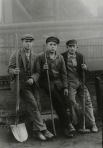 august sander- group- mens workwear - vintage style inspiration