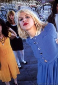 courtney love -vintage style inspiration