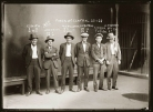 group of scoundrels- vintage workwear mens fashion inspiration