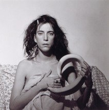 mapplethorpe-patti-smith